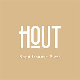 logo pizzeria hout